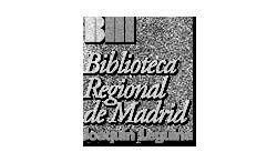 Biblioteca Regional de Madrid - Joaquín Leguina