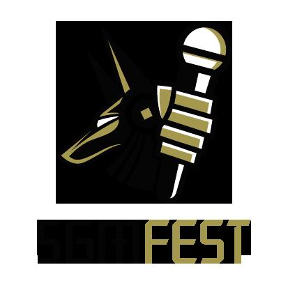 logo SGMFEST