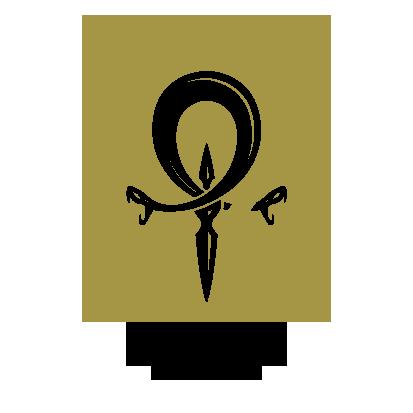 logo SGM V Aniversario