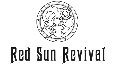 Red Sun Revival - SGM FEST 2014