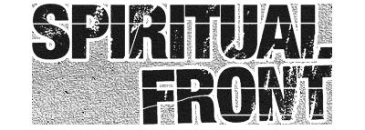Spiritual Front - SGM FEST 2014