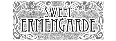 Sweet Ermengarde - SGM FEST 2014