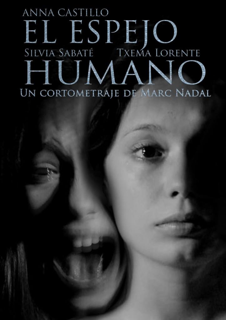 "Cortometraje ""El Espejo Humano"" - Ventana Oscura 2014 - VI Semana Gótica de Madrid"