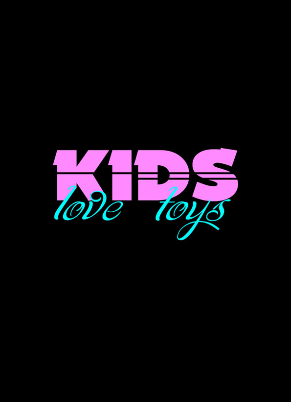 "Cortometraje ""Kids Love Toys"" - Ventana Oscura 2014 - VI Semana Gótica de Madrid"