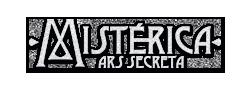 Revista Mistérica Ars Secreta