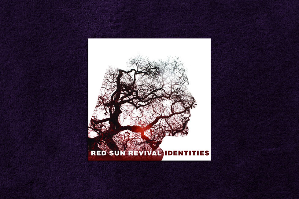 Red Sun Revival -