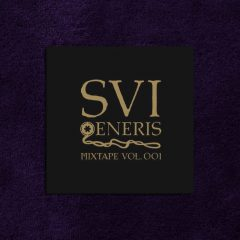 Sui Generis Mixtape Vol. 1 by DJ Billyphobia