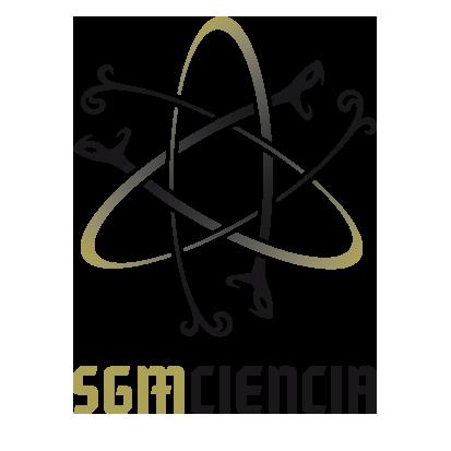 Logo SGM Ciencia